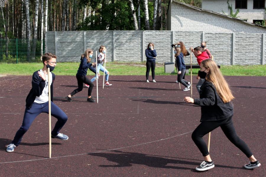 Druskininkų jaunimo užimtumo centras