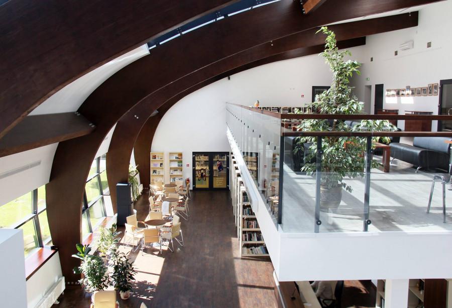 Druskininkų savivaldybės viešoji biblioteka