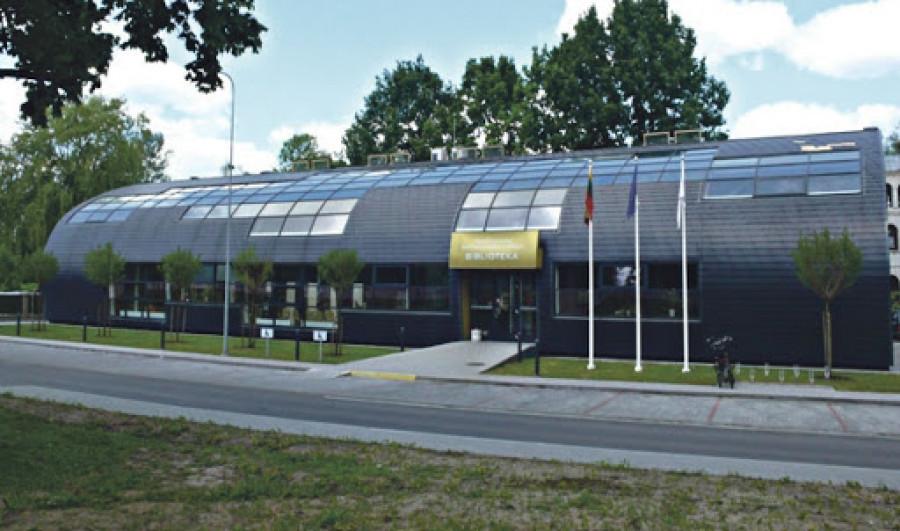 Druskininkų viešoji biblioteka